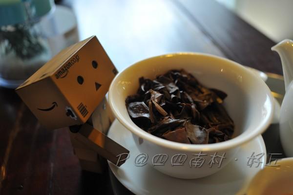 好丘 - 東方美人茶