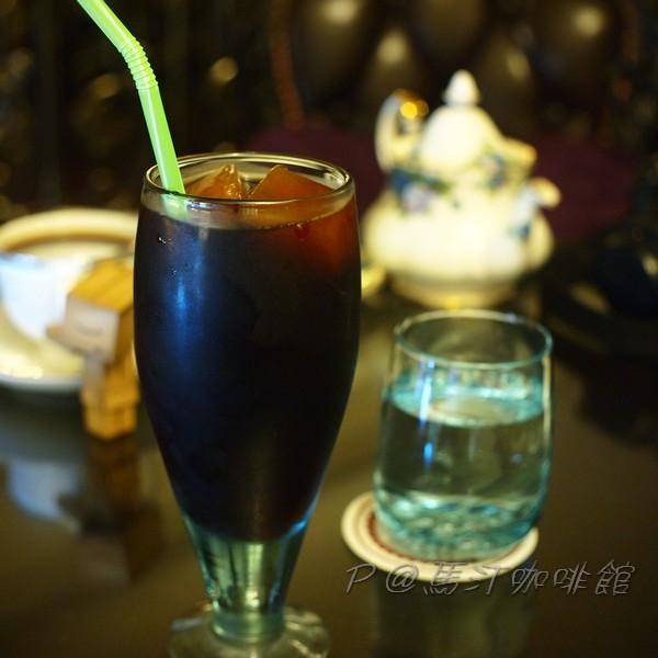 馬汀咖啡館 - 冰滴咖啡