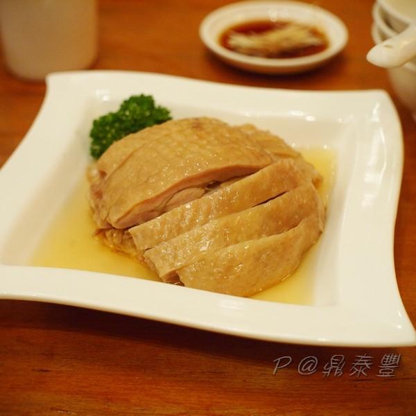 鼎泰豐 - 醉雞