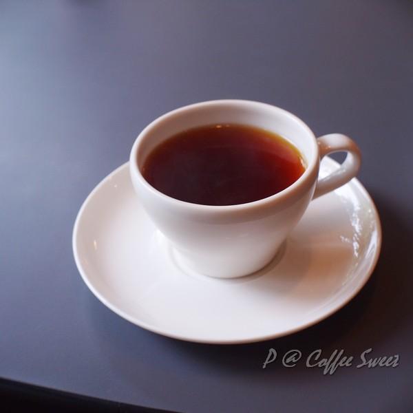 Coffee Sweet - 瓜地馬拉極少豆咖啡