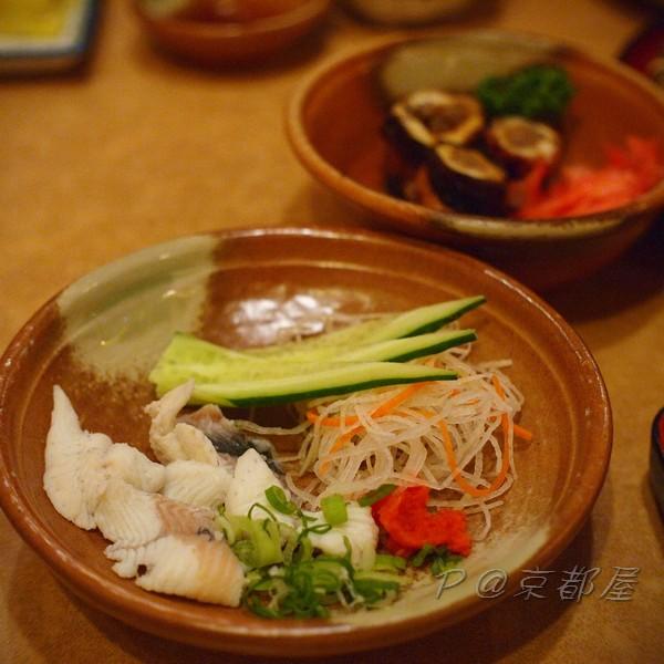 京都屋 - 鰻魚涮
