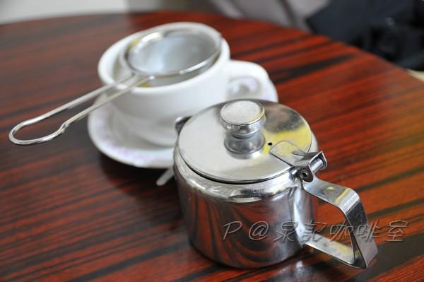 泉記咖啡 - 茶走