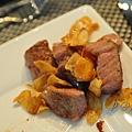 吉良 - 牛肉鐵板燒
