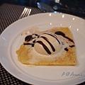 Aurora - 法式薄餅