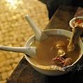 強記羊腩煲 - 例湯