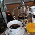 索菲特十六浦酒店 -  咖啡 & 果汁