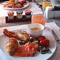 索菲特十六浦酒店 -  早餐