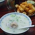 成記 - 肉丸粥