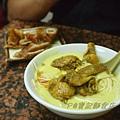 寶記麵食館 - 椰汁雞麵