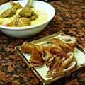 寶記麵食館 - 炸大腸
