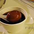 何漢記 - 桑寄生雞蛋茶