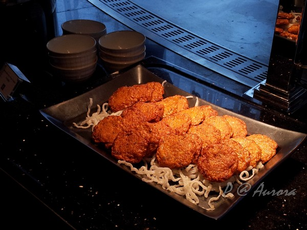吉良 - 泰式魚餅
