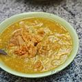002美食 - 魚湯粉
