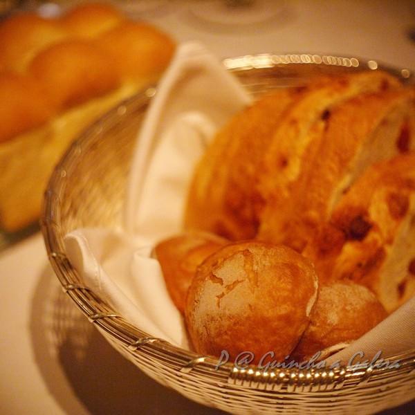 Guincho a Galera - 啤酒麵包