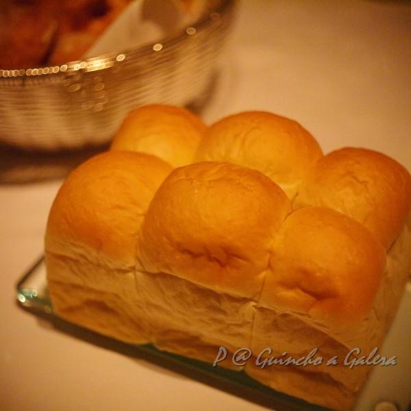 Guincho a Galera - 香蕉麵包