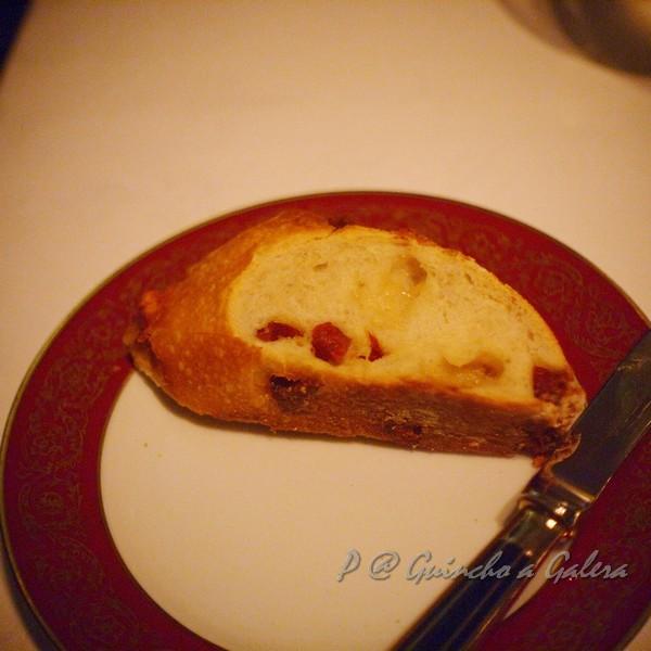 Guincho a Galera - 葡國香腸麵包