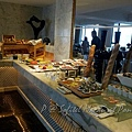 索菲特十六浦酒店 - 早餐檯