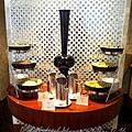 索菲特十六浦酒店 - 各色穀物早餐 & 牛奶