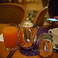 日夜咖啡室 - 果汁 & 紅茶