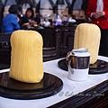 Robuchon au Dôme - 奶油