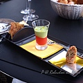 Robuchon au Dôme - 悅口小吃