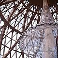 Robuchon au Dôme - 水晶吊燈