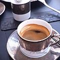 Robuchon au Dôme - 咖啡