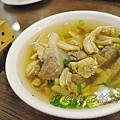 朱記饀餅粥店 - 牛雜湯