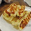 朱記饀餅粥店 - 黃金鍋貼