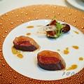 Cépage - 鵝肝鴿胸肉