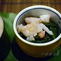 燈々庵 - 蝦子菜之花