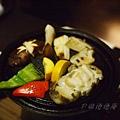 燈々庵 - 酒蒸鮑魚