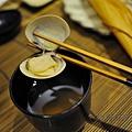 燈々庵 - 蛤蠣湯