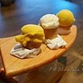 DiVino Patio - 迷你冰淇淋脆筒