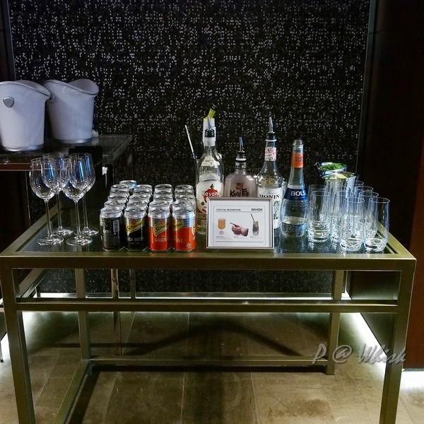 Whisk - 調酒區