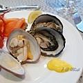 Whisk - 蚌蜊 & 牡蠣