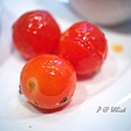 Whisk - 漬櫻桃蕃茄