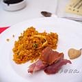 El Cid -- 西班牙海鮮飯、德國烤豬手