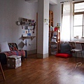 Ki 厝 - 二樓客廳