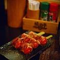 燒鳥亭 - 培根櫻桃蕃茄