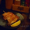 燒鳥亭 - 雞翅