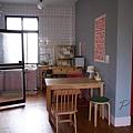 Ki 厝 - 三樓飯廳