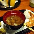 瀰月屋 - 甘栗湯菓子