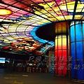 高雄捷運 - 美麗島站穹頂大廳