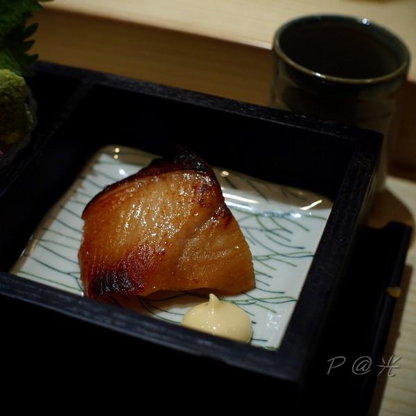 鮨処光 - 銀鱈西京燒