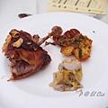 El Cid -- 油封鴨腿、香腸、烤魚、義式餛飩