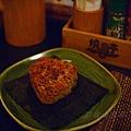 燒鳥亭 - 燒鱈魚子飯糰