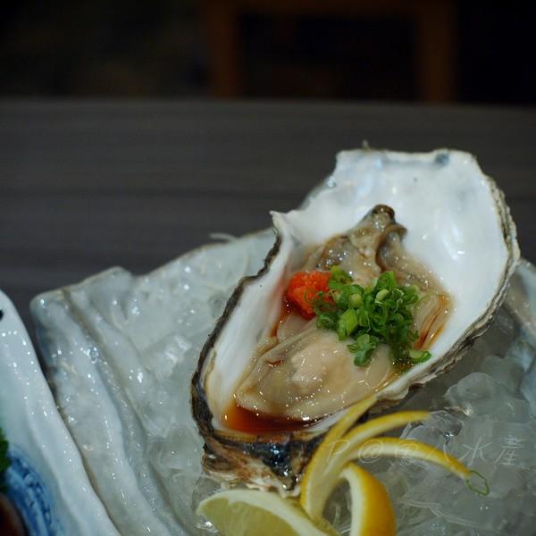 魚八水產 -- 牡蠣