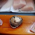 阿吉師 - 煮鮑魚