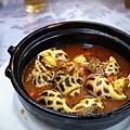 石獅美食 - 辣酒花螺